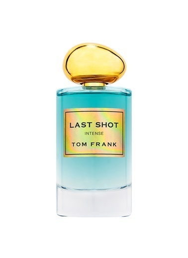 Tom Frank Last Shot Edp 100Ml Erkek Parfüm Renksiz